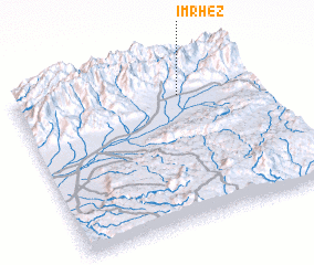 3d view of Imrhez