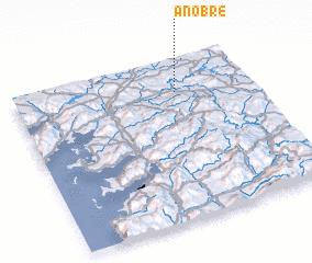 3d view of Añobre