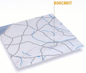 3d view of Bouchrit