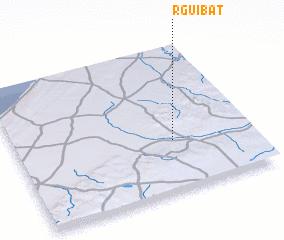 3d view of Rguibat