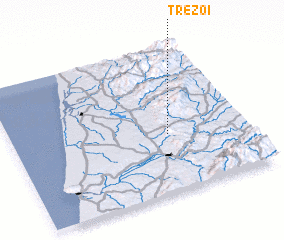 3d view of Trezoi