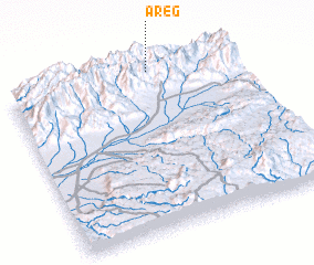 3d view of Areg