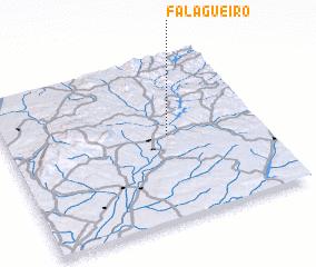 3d view of Falagueiro