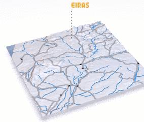 3d view of Eiras
