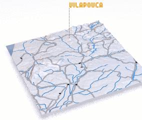 3d view of Vila Pouca