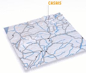 3d view of Casais