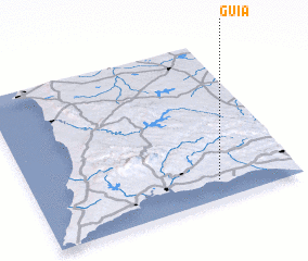 3d view of Guia