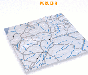 3d view of Perucha