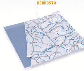 3d view of Bemposta