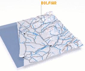 3d view of Bolfiar