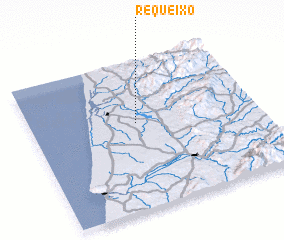 3d view of Requeixo