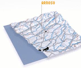 3d view of Arnoso