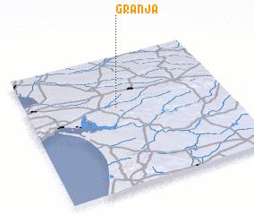 3d view of Granja