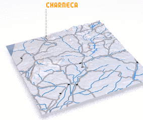 3d view of Charneca