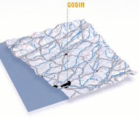 3d view of Godim