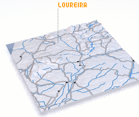 3d view of Loureira