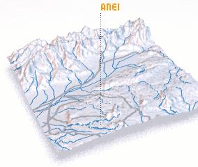 3d view of Aneï