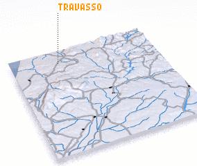 3d view of Travasso