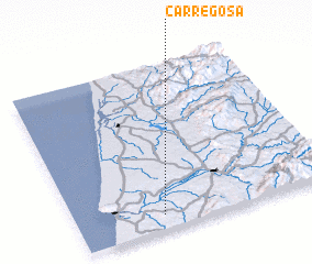 3d view of Carregosa