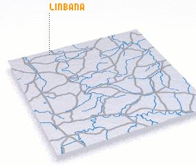 3d view of Linbana