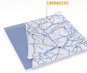 3d view of Carrascos