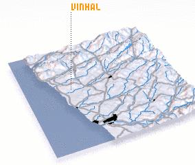 3d view of Vinhal