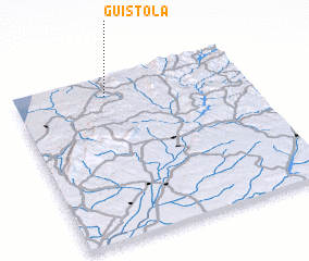 3d view of Guistola
