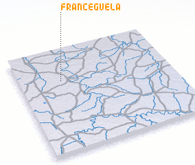 3d view of Franceguela