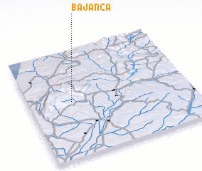3d view of Bajanca