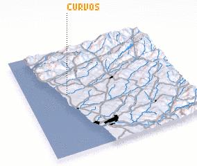 3d view of Curvos