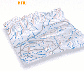3d view of Mtili