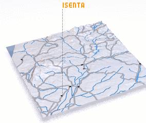 3d view of Isenta
