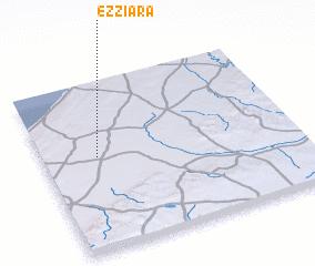 3d view of Ez Ziara