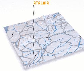 3d view of Atalaia