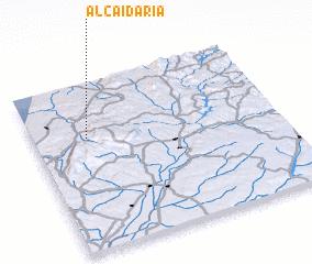 3d view of Alcaidaria