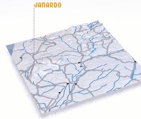 3d view of Janardo