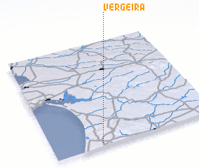 3d view of Vergeira