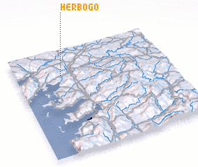 3d view of Herbogo