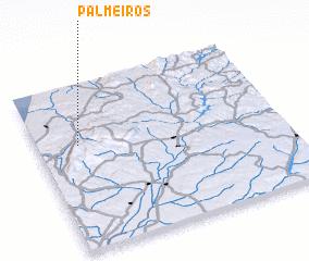 3d view of Palmeiros