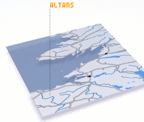 3d view of Altans