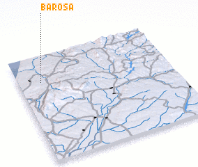 3d view of Barosa