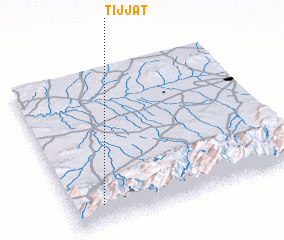 3d view of Tijjat