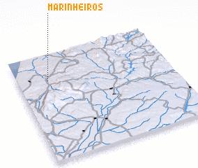 3d view of Marinheiros