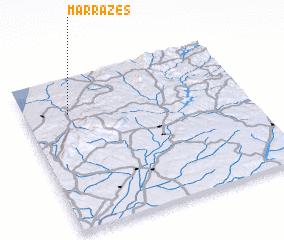 3d view of Marrazes