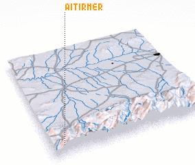 3d view of Aït Irmer