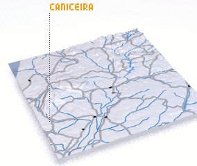 3d view of Caniceira