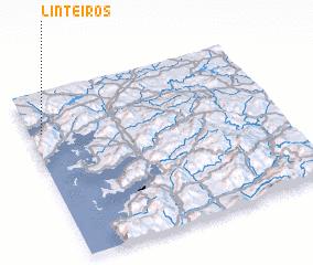 3d view of Linteiros