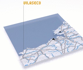 3d view of Vilaseco