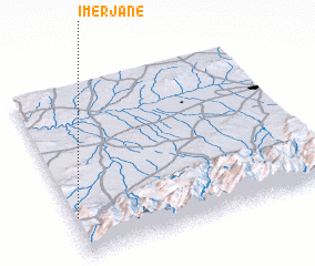 3d view of Imerjane