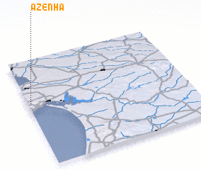 3d view of Azenha